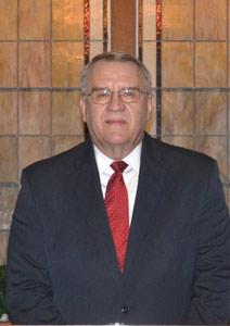 Mitch Glasscock